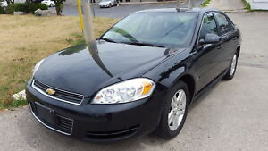 2009 Chevrolet Impala LT   Remote Starter   Certified and E-test