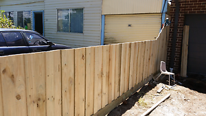 Ph.D Fencing- timber colorbond fence from just $55/m Truganina Melton Area Preview