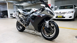 Cheap 2002 R1 for sale Strathfield Strathfield Area Preview