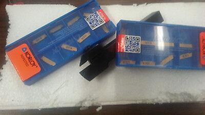 Lathe Cut Off Tool Inexable Turning Cut Off Tool 38 Shank Dia Mgmn