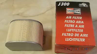 CHAMPION AIR FILTER J300 <em>YAMAHA</em> XJ 650 XJ 750 SECA 4 49 4