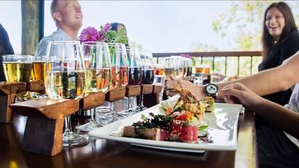Tamborine Mountain Winery and Distillery Tour $140 per person