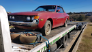 1975 Ta22 Toyota Celica 2tg with T50 5spd