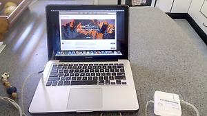 2011 Macbook Pro for sale Newcastle Newcastle Area Preview
