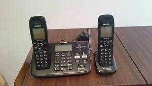 Uniden XDECT 8055 Home Phone North Beach Stirling Area Preview