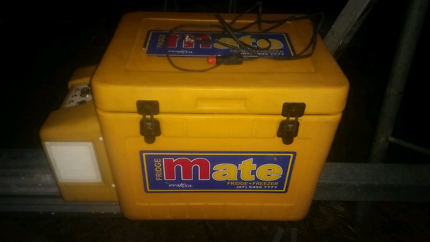 Wanted: Portable camping compressor type dc fridges wanted going or not