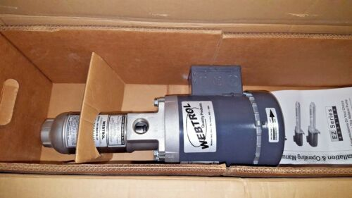 Webtrol EZ Series H10B4S16-3T Booster Pump