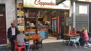 pizza kebab and cafe shop for sale Sydney City Inner Sydney Preview