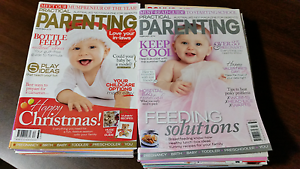 Magazines free Paxton Cessnock Area Preview