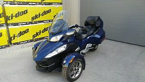 2010 Can-Am RT-S SM5
