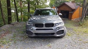 BMW X5 35i M Package 989$ plus taxes
