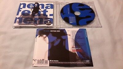 Nena Feat. Nena Edition 2003 Kim Wilde 14 New Versions Of Classic Tracks Rock CD segunda mano  Embacar hacia Argentina