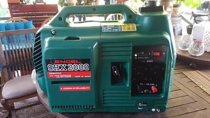 Engel Honda Generator