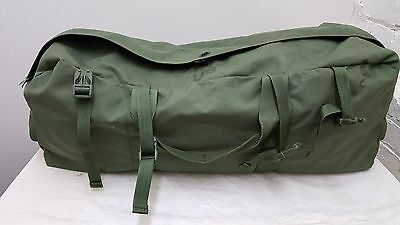 GI Army Improved Duffle Bag Deployment-U