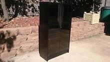 Black cabinet Amaroo Gungahlin Area Preview