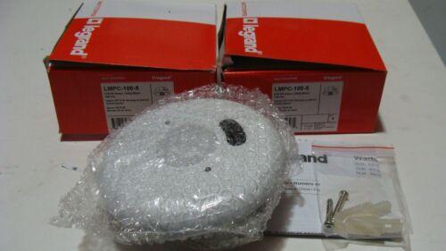 Lot of 2  NEW WATTSTOPPER LMPC-100-5  DLM PIR Ceiling Sensor  SAVE $$$