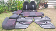 2bucket seat  rear seat  all trim vx spak Kent Town Norwood Area Preview