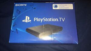 Playstation TV Henley Beach Charles Sturt Area Preview