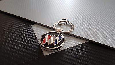 Magnifique Porte clés BUICK Electra GS 350 GS 400 Le Sabre Gran Sport etc