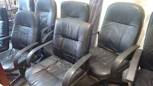 office chairs reduced to Bentley Canning Area Preview