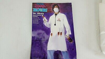 Funny Dr. Halloween Costumes (Happy Hour Costume Adult