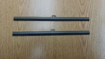 """Used, Set of 2 M35A2 10"""" WINDSHIELD WIPER BLADE M109A2, M275, MILITARY TRUCK  for sale  Memphis"""