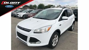 2014 Ford Escape SE | CPO | 4WD | Tow Package | Power Seat