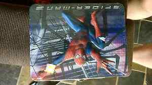 Spider-man 3 lunch box tin new unopened Plympton Park Marion Area Preview