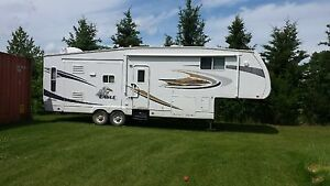 2007 Jayco  5th Wheel just in time for prime camping