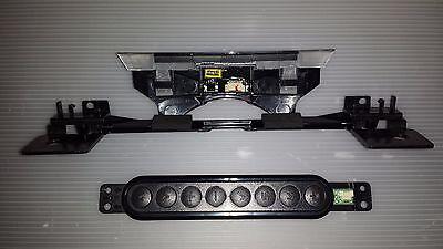 Pulsanti + modulo led  TV LG 3D 47LA620S 42LN613S tasti tastiera Keys