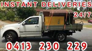 CHEAP MAN & UTE HIRE DELIVERY SERVICE REMOVALIST FROM $35