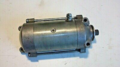 Honda CM 185 / CM 200 T (Twinstar)(6V)-  Anlasser Motor