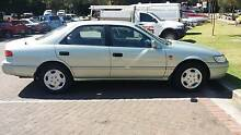 2002 Toyota Camry Cammeray North Sydney Area Preview