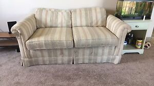 Loveseat couch