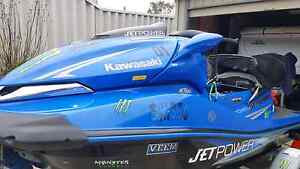 Kawasaki Ultra x 250 supercharged jetski Beldon Joondalup Area Preview