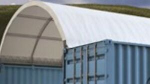 Container Dome Torrington Toowoomba City Preview