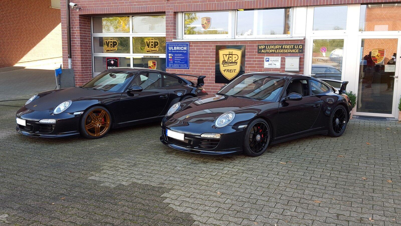 Vip-Luxury-Sportwagentechnik Freit