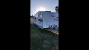 Brand new Sea Breeze 2018 32ft Family Caravan Bunk beds Goulburn Goulburn City Preview