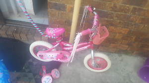 girls training bike Nambour Maroochydore Area Preview