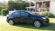 Mazda 3 - Low kms and sporty wheels to match! Must sell! Raceview Ipswich City Preview