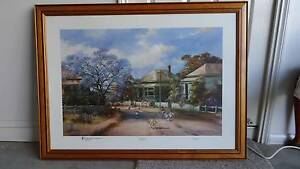 Darcy Doyle Framed Prints Aspley Brisbane North East Preview