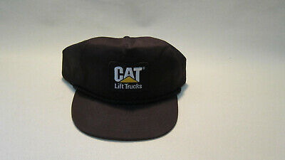 NEW CATERPILLAR CAT LIFT TRUCKS CAMOFLAUGE CAMO VELCRO STRAP