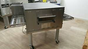 Middleby Marshall PS636G WOW2 Refurbished Conveyor Pizza Oven Sippy Downs Maroochydore Area Preview