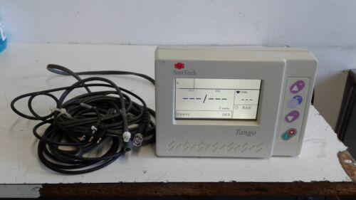 Suntech Tango BP Monitor