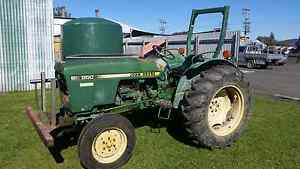 John Deere Tractor Newcastle West Newcastle Area Preview