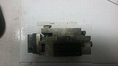 Brown Sharpe Single Point Threading Tool Holder