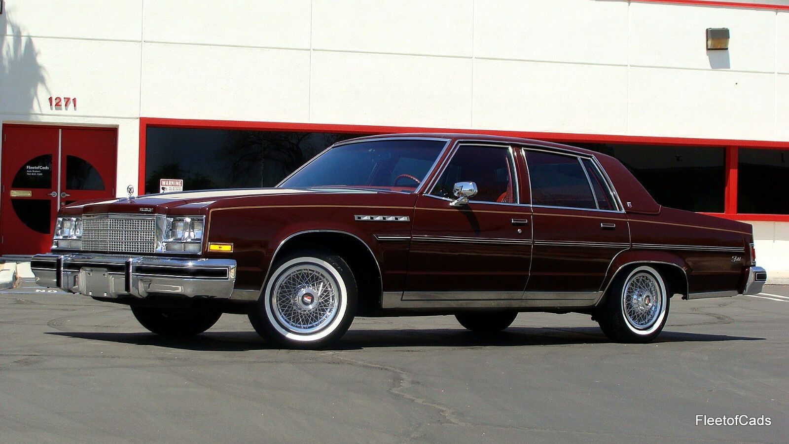 Image 1 of 1979 Buick Electra Limited…