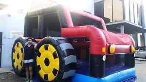 Monster truck castle hire Chester Hill Bankstown Area Preview