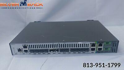 Accedian AMO-10000-LT-S / 501-060-06 Network Performance Element MODEL : LT-S