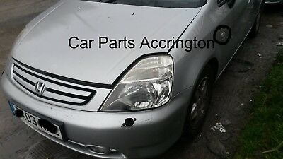 Honda Stream 2003 petrol indicator ALL PARTS AVAILABLE BREAKING